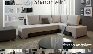 Aerre Sharon